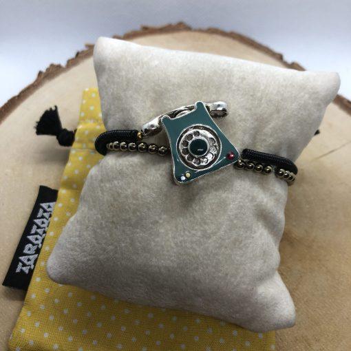 Bracelet téléphone Taratata taraboum
